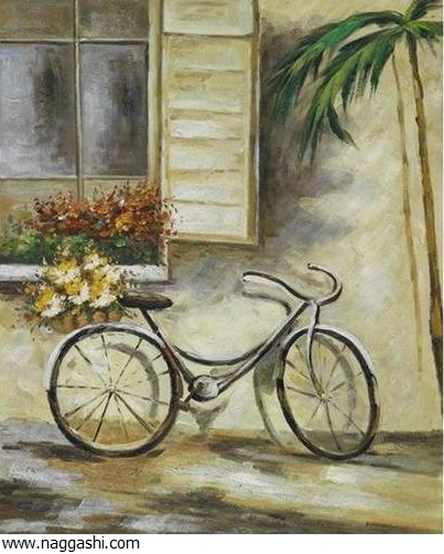 oil-bicycle-1_www.naggashi.com