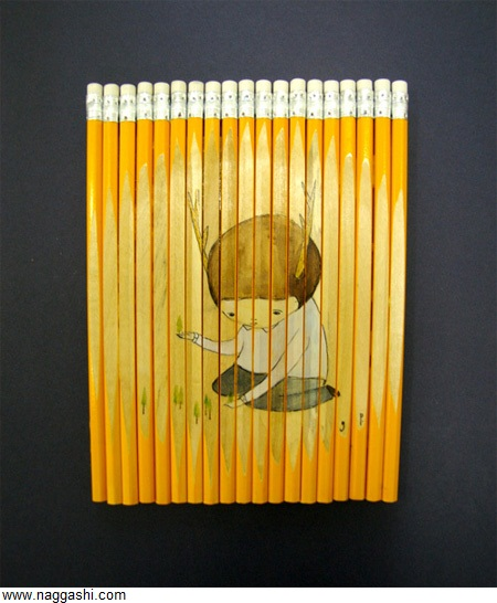 pencil 4_(www.naggashi.com)