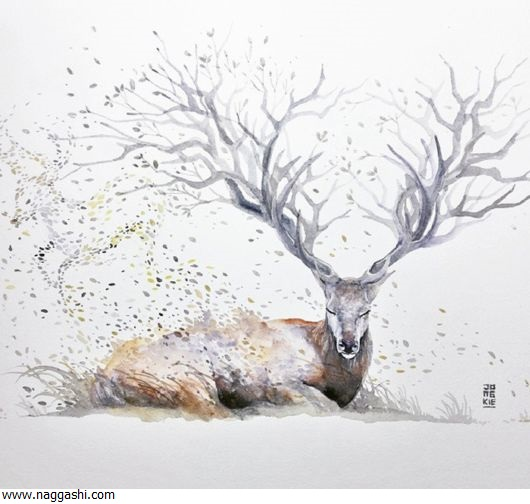 watercolor_animal_paintings_02-www.naggashi.com
