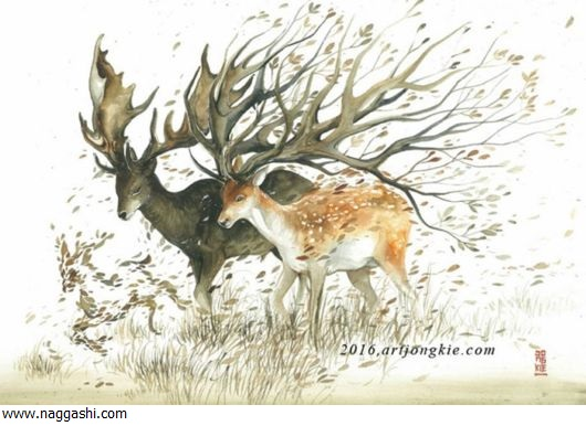 watercolor_animal_paintings_05-www.naggashi.com