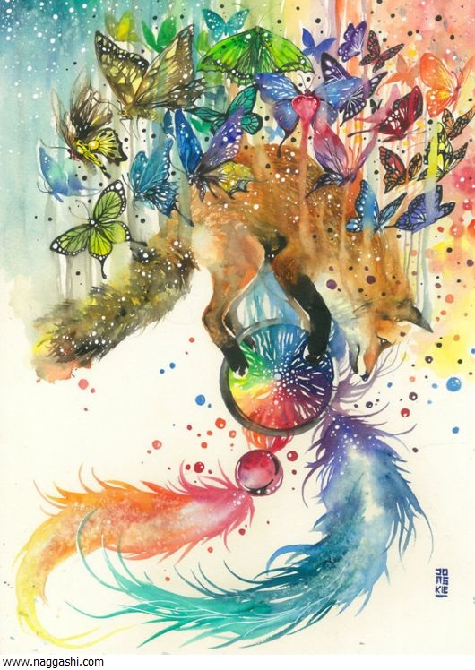 watercolor_animal_paintings_06-www.naggashi.com