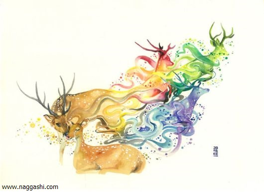 watercolor_animal_paintings_11-www.naggashi.com