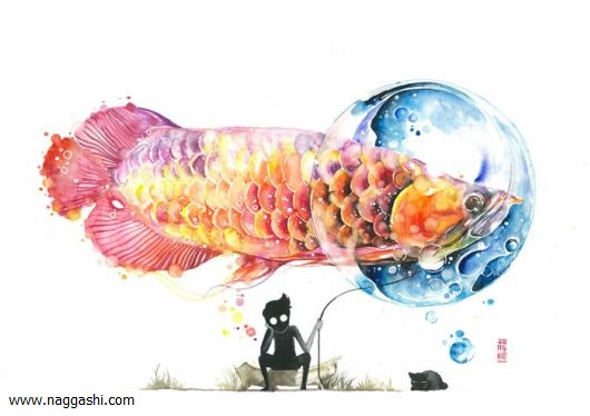watercolor_animal_paintings_13-www.naggashi.com