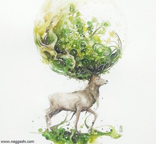 watercolor_animal_paintings_18-www.naggashi.com