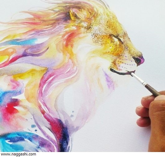 watercolor_animal_paintings_21-www.naggashi.com